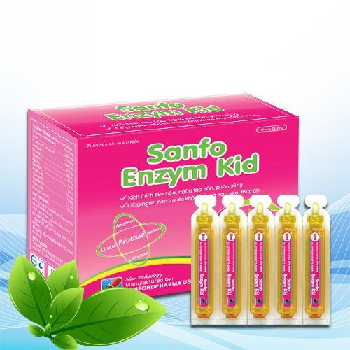 Sanfo Enzymkid