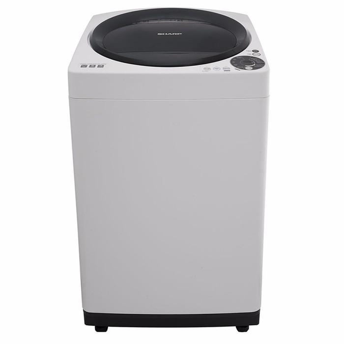 Máy giặt Sharp U80GVG 8kg