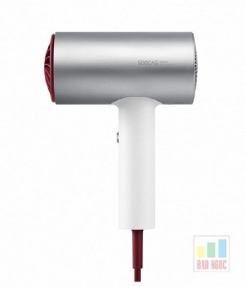 Máy sấy tóc cấp tốc Soocas H3 nhập khẩu
