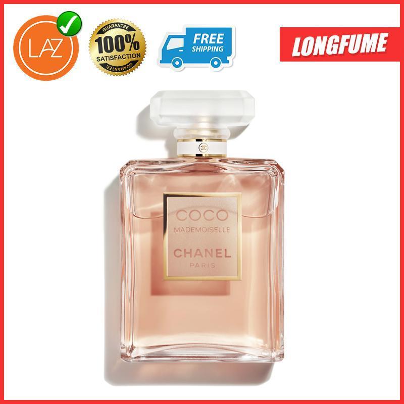 Nước hoa nữ Chanel Coco Mademoiselle 100ml - Xách tay Pháp