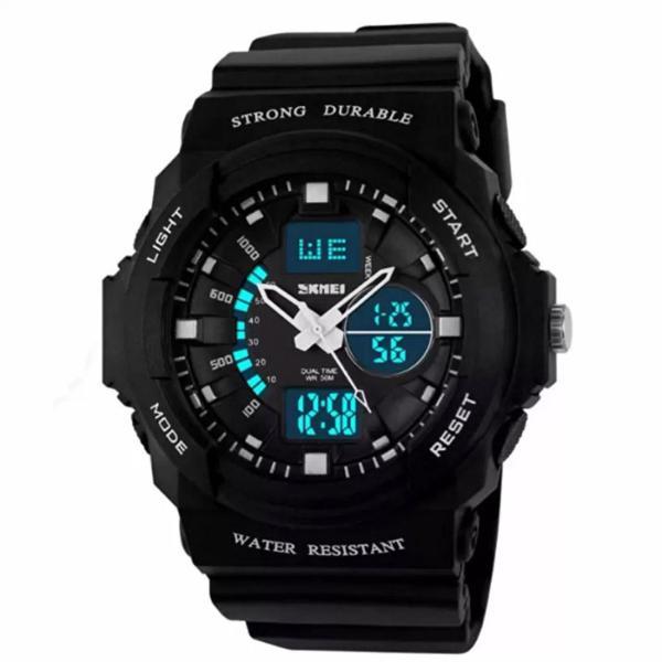 Đồng hồ thể thao chống nước nữ - đồng hồ điện tử nữ Skmei 0955