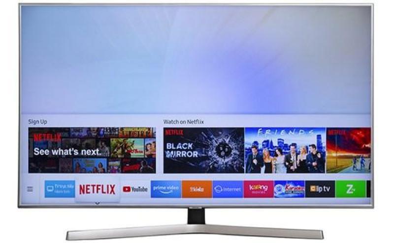 Bảng giá Tivi Samsung 4K 43 inch UA43NU7400