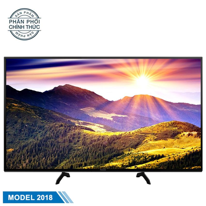 Bảng giá Smart Tivi Panasonic 50 inch Full HD - Model 50FS500V (Đen) (NEW 2018)