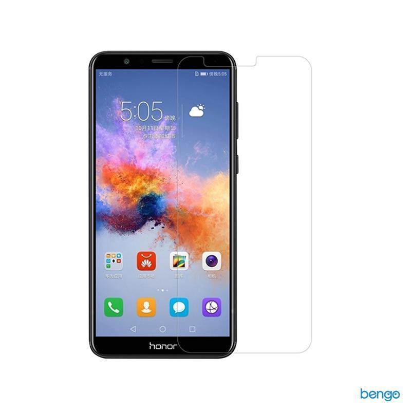 Bán Kinh Cường Lực Huawei Nova 3E Nillkin Amazing H Pro Hồ Chí Minh Rẻ