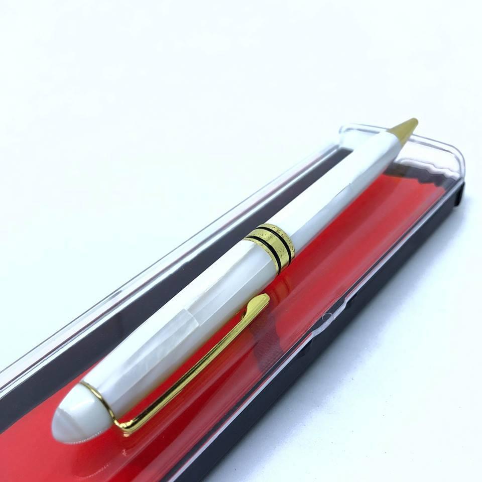 Mua Bút ký cao cấp làm từ Trai biển Trắng 100% -- khẳng định đẳng cấp ngay từ cái nhìn
