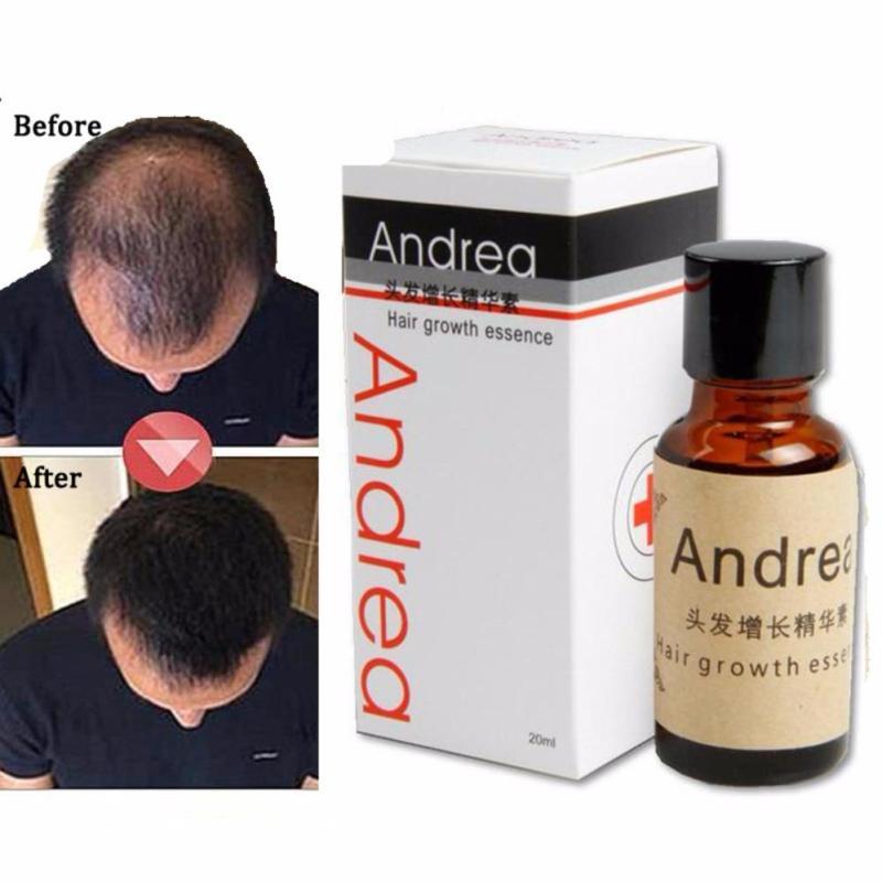 Serum giúp dài tóc- kích thích mọc tóc Andrea 20ml nhập khẩu