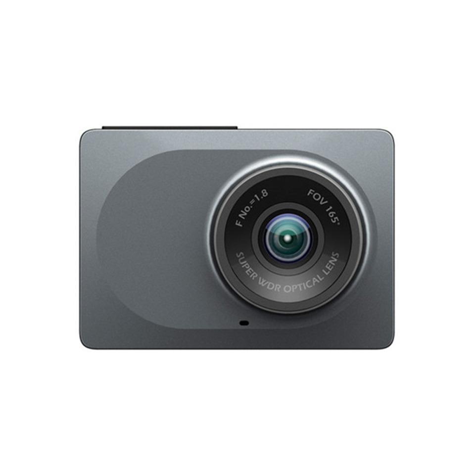Mã Khuyến Mại Camera Hanh Trinh Yi Smart Car Dvr Xiaomi 1080P Xam Vietnam