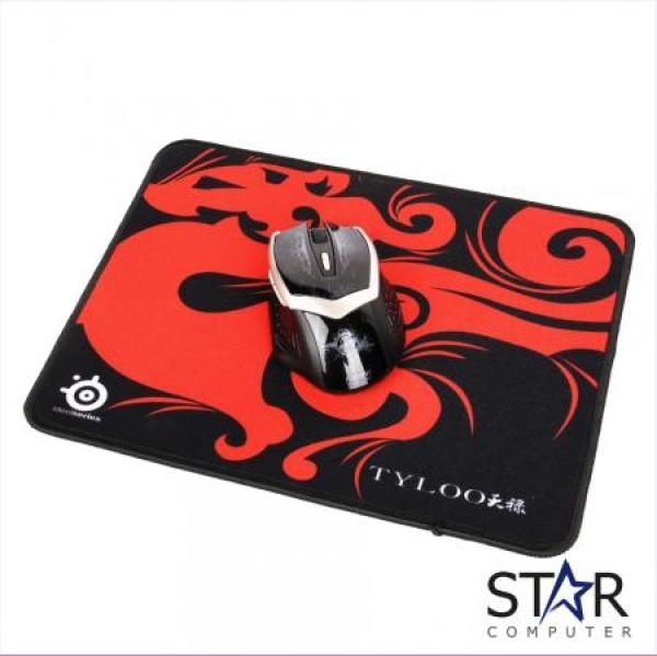 Bảng giá Bàn di chuột chuyên GAME - Loại tốt, to, dày, may viền 255mm x 335mm x 4mm Phong Vũ
