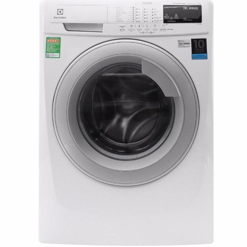 Bảng giá Máy Giặt Cửa Ngang Inverter Electrolux EWF10844 (8.0 Kg) - Trắng Điện máy Pico