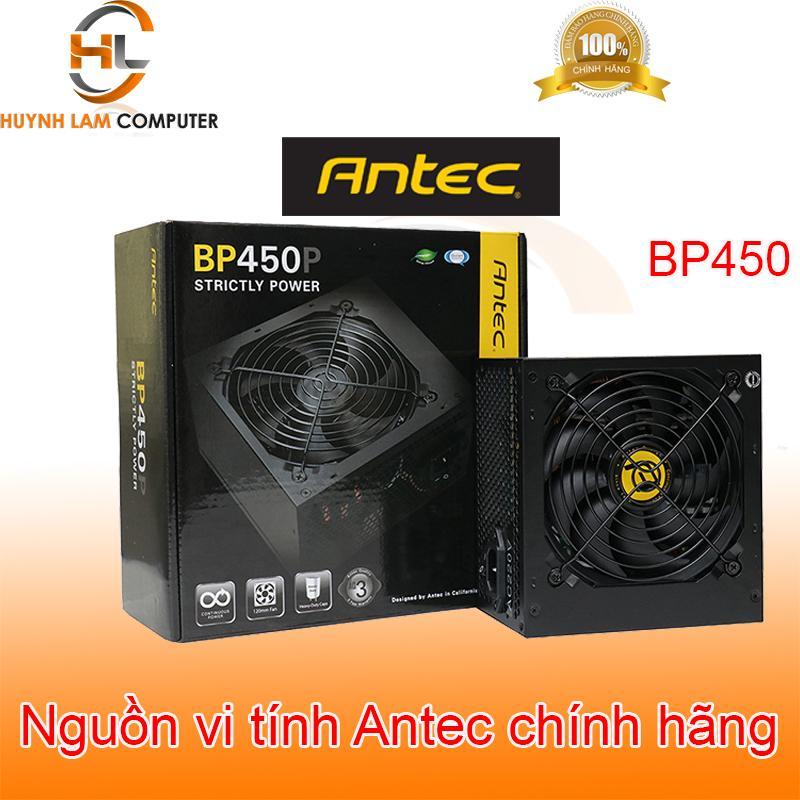 Nguồn vi tính Antec 450W BP450 - Viễn Sơn phân phối