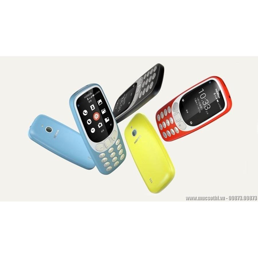 Điện thoại Noki 3310s