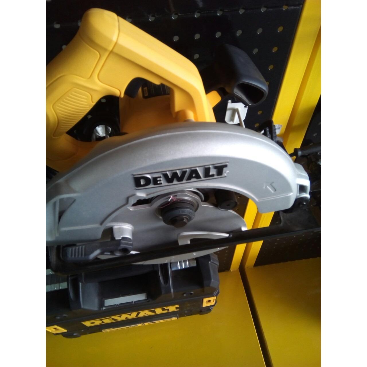 Máy Cưa Đĩa DWE561-DEWALT-220-240V~ 50/60Hz-1200W