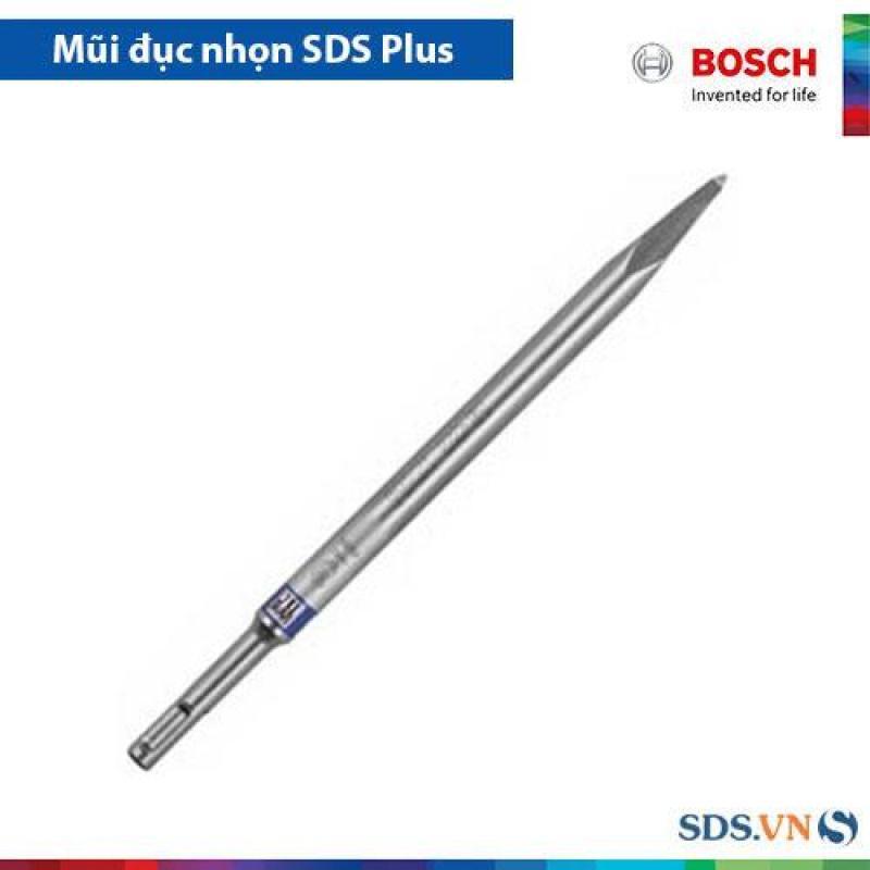 Mũi đục nhọn SDS Plus 22x250mm