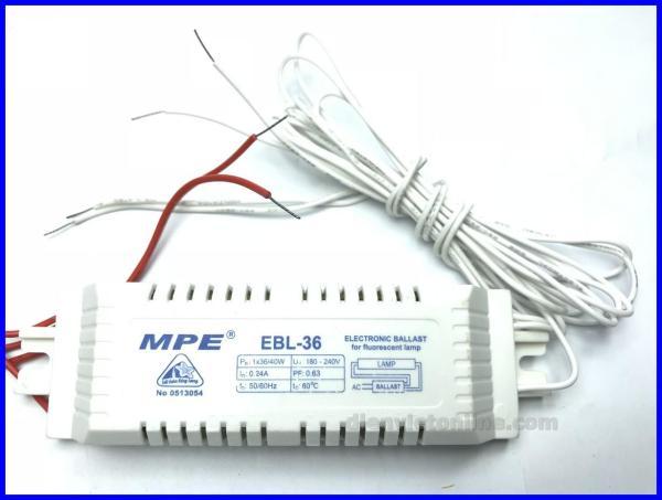 Bảng giá Tăng phô điện tử MPE - Điện Việt