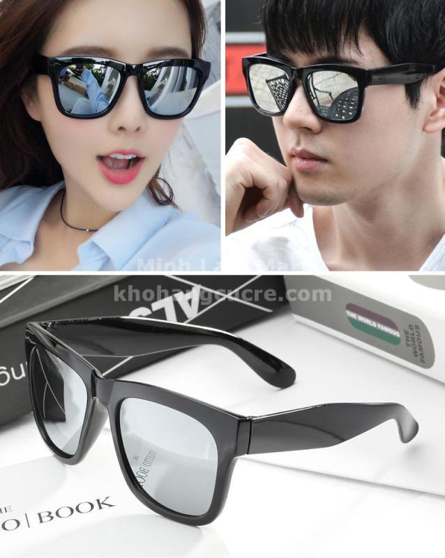 Mua Sunglasses Fashion model