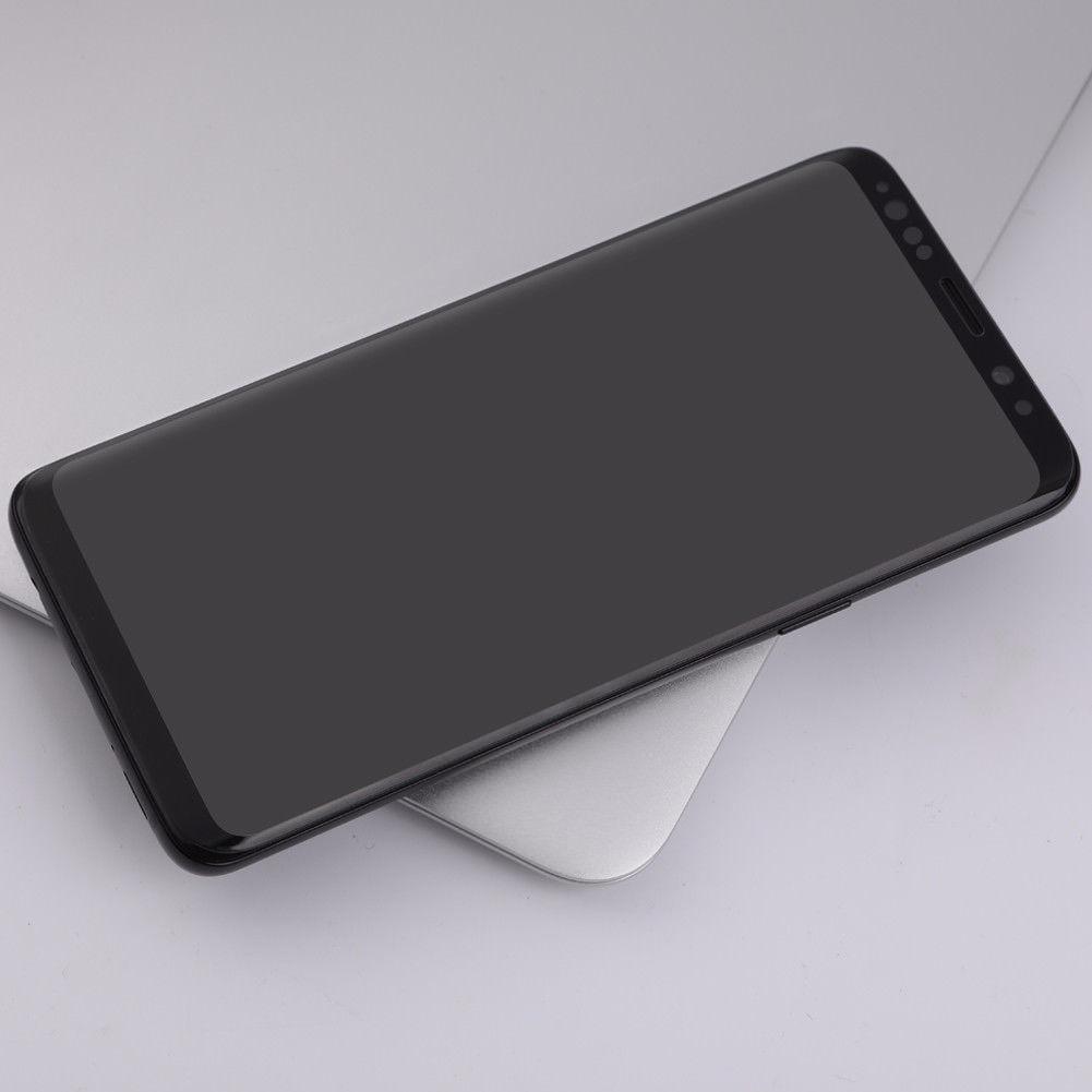 Giá Miếng dán cường lực Nillkin 3D CP+MAX Cho Samsung Galaxy S9 Plus