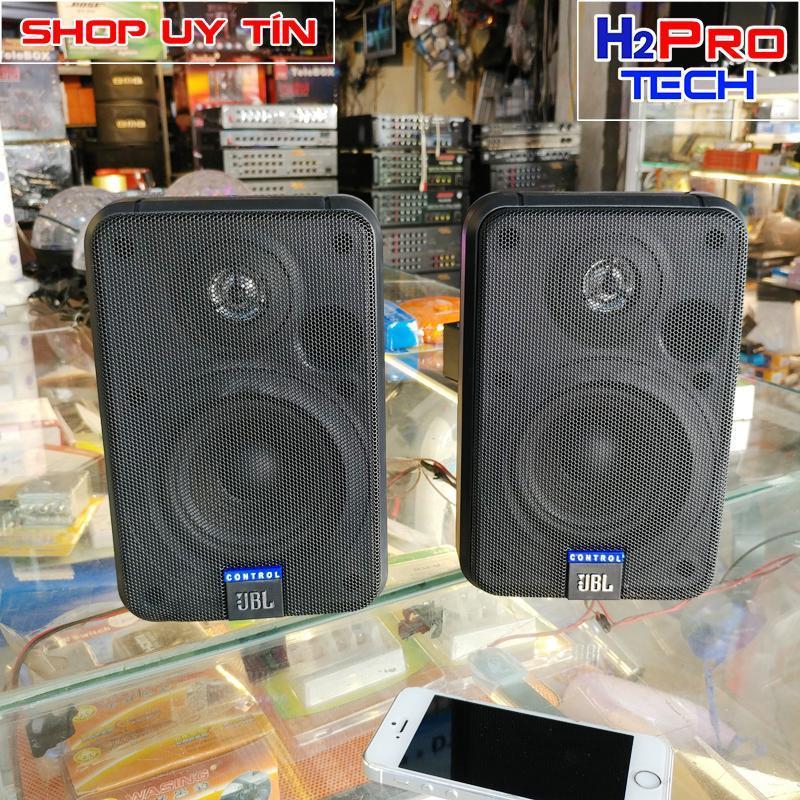 Loa xách tay JBL Control 1 Pro 80W 1 đôi ( 2 loa ), hàng xịn nghe hay