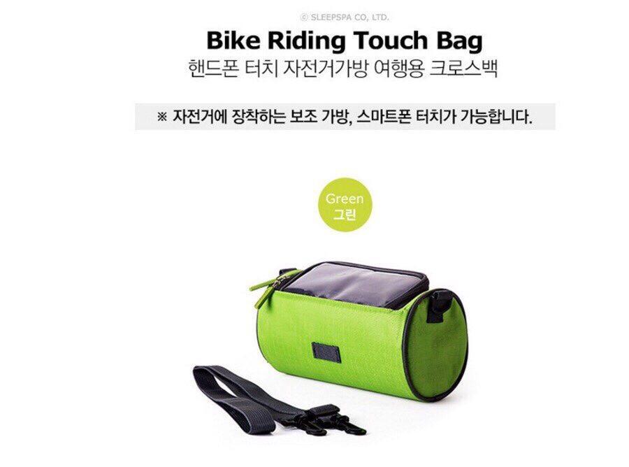 Túi đựng đồ đa năng treo xe đạp tiện dụng - DMA Store