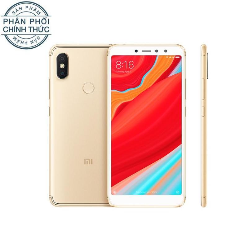 Xiaomi Redmi S2 64GB Ram 4GB - Hãng phân phối chính thức
