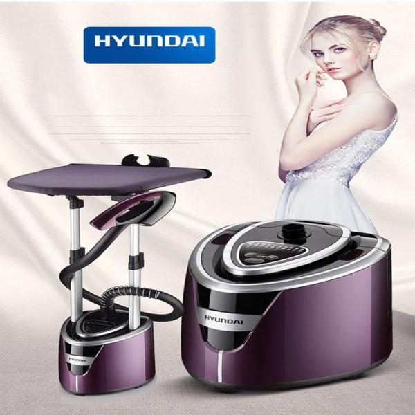 Bàn là hơi nước Hyundai