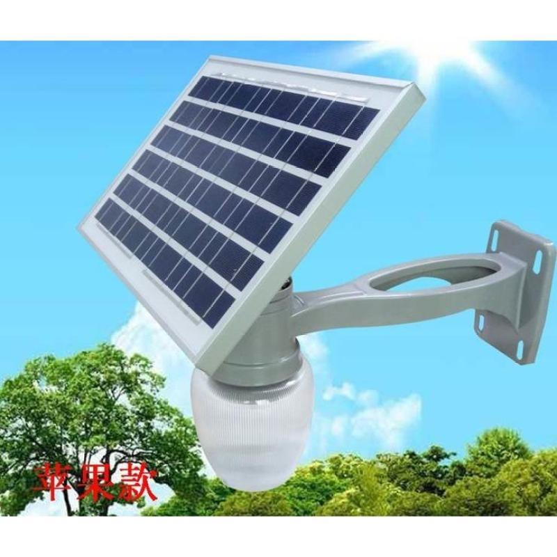 Đèn chiếu sáng đường phố , sân vườn năng lượng mặt trời  MTD15
