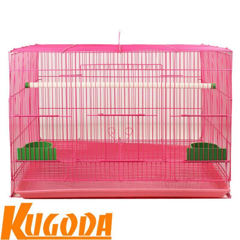 Lồng nuôi thỏ, bọ Kugoda size nhỏ 41cm x 32cm x 28cm