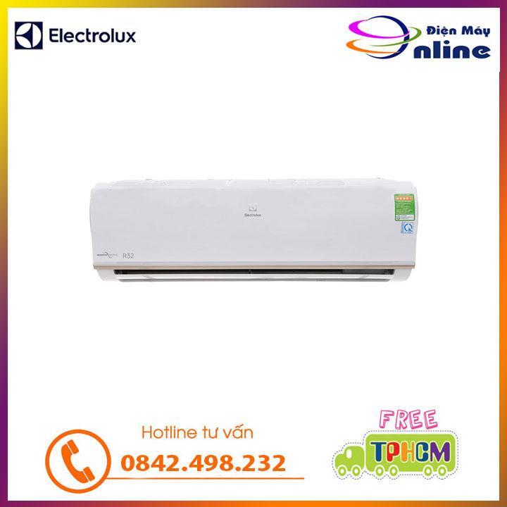 (Hỏi Hàng Trước Khi Đặt) Máy Lạnh Electrolux Inverter 1 HP ESV09CRO-A1 - Giá Tại Kho