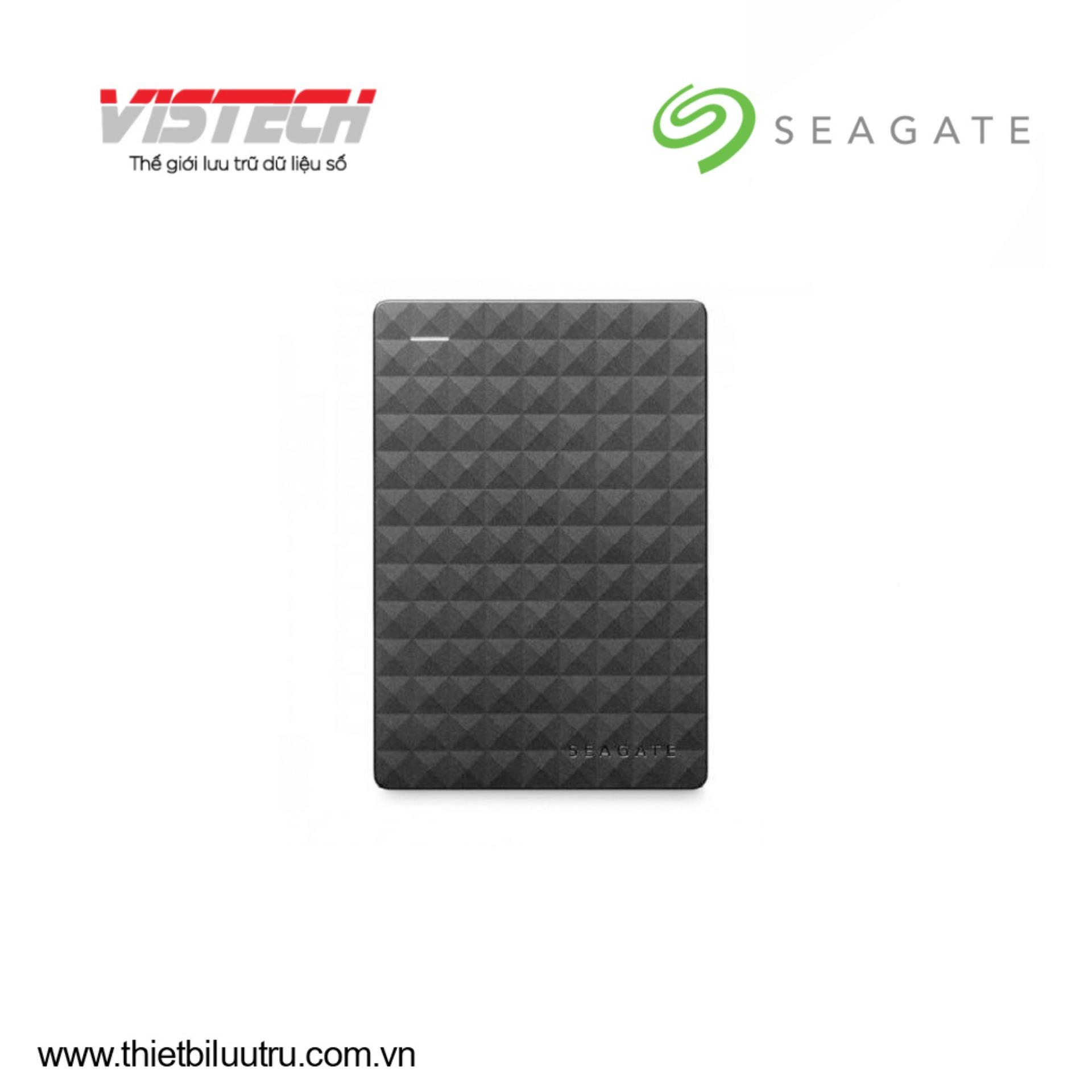 Ổ cứng di động Seagate Expansion New 2TB 2.5