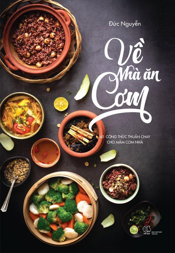 Mua Về Nhà Ăn Cơm - Đức Nguyễn
