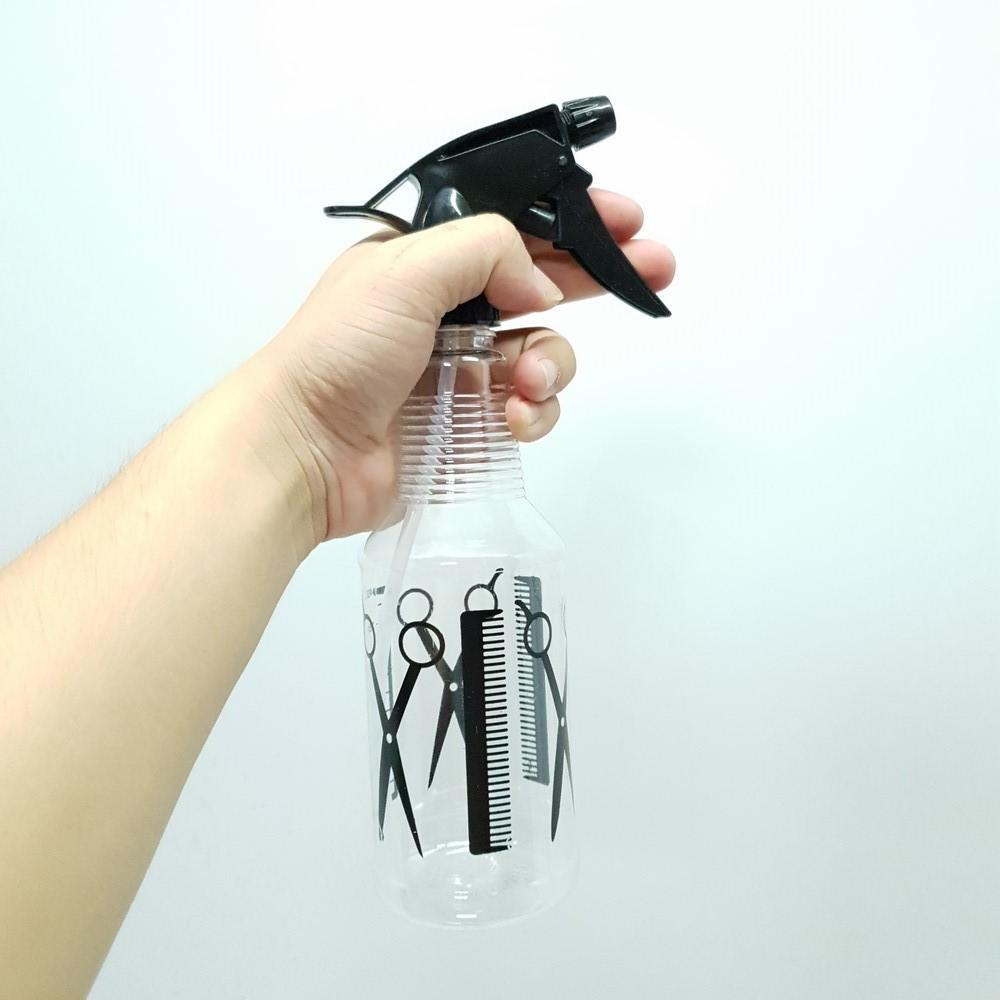 Bình xịt nước phụ kiện cắt tóc SALON i035