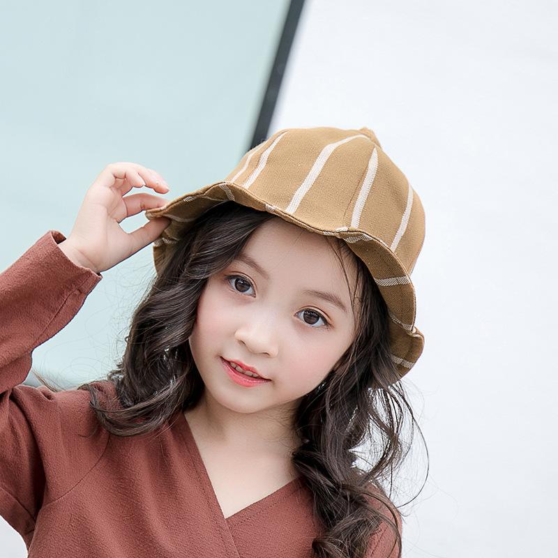 Giá bán Nón kaki cho bé gái thời trang Hàn Quốc K166