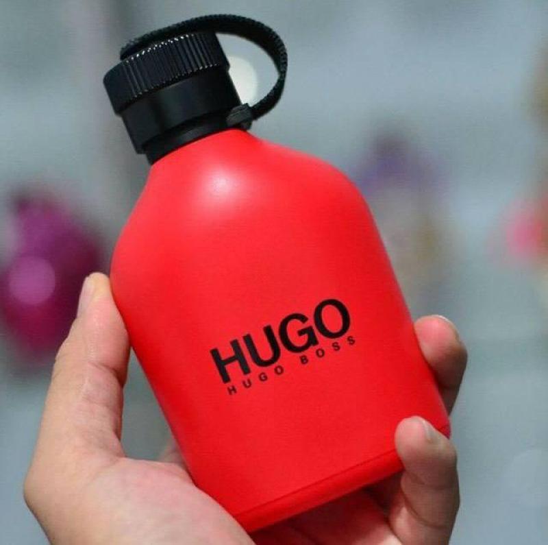 Nước Hoa Huggo Bos Red 150ml dành cho nam