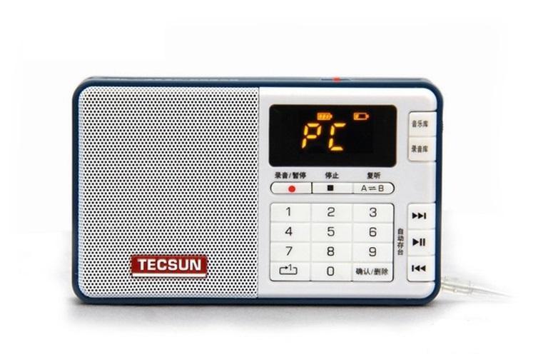 Radio Tecsun Q3