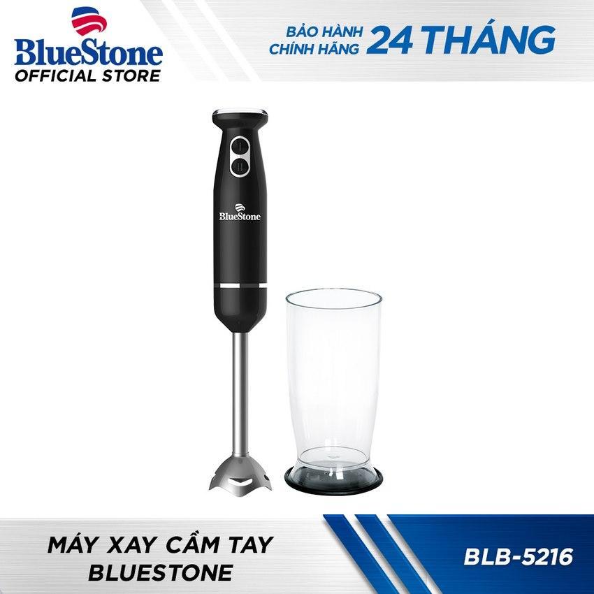 Máy xay sinh tố cầm tay Bluestone BLB-5216 - 600W