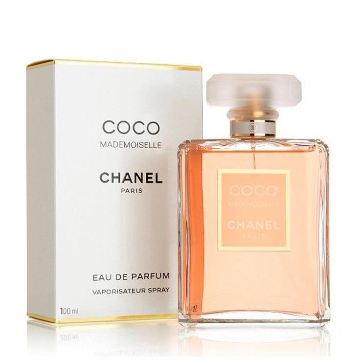 Nước Hoa CoCo Chanel-Mademoiselle 100ml