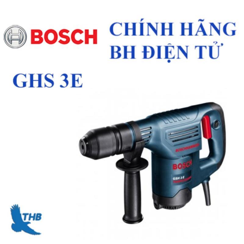 Máy đục bê tông Bosch GSH 3 E
