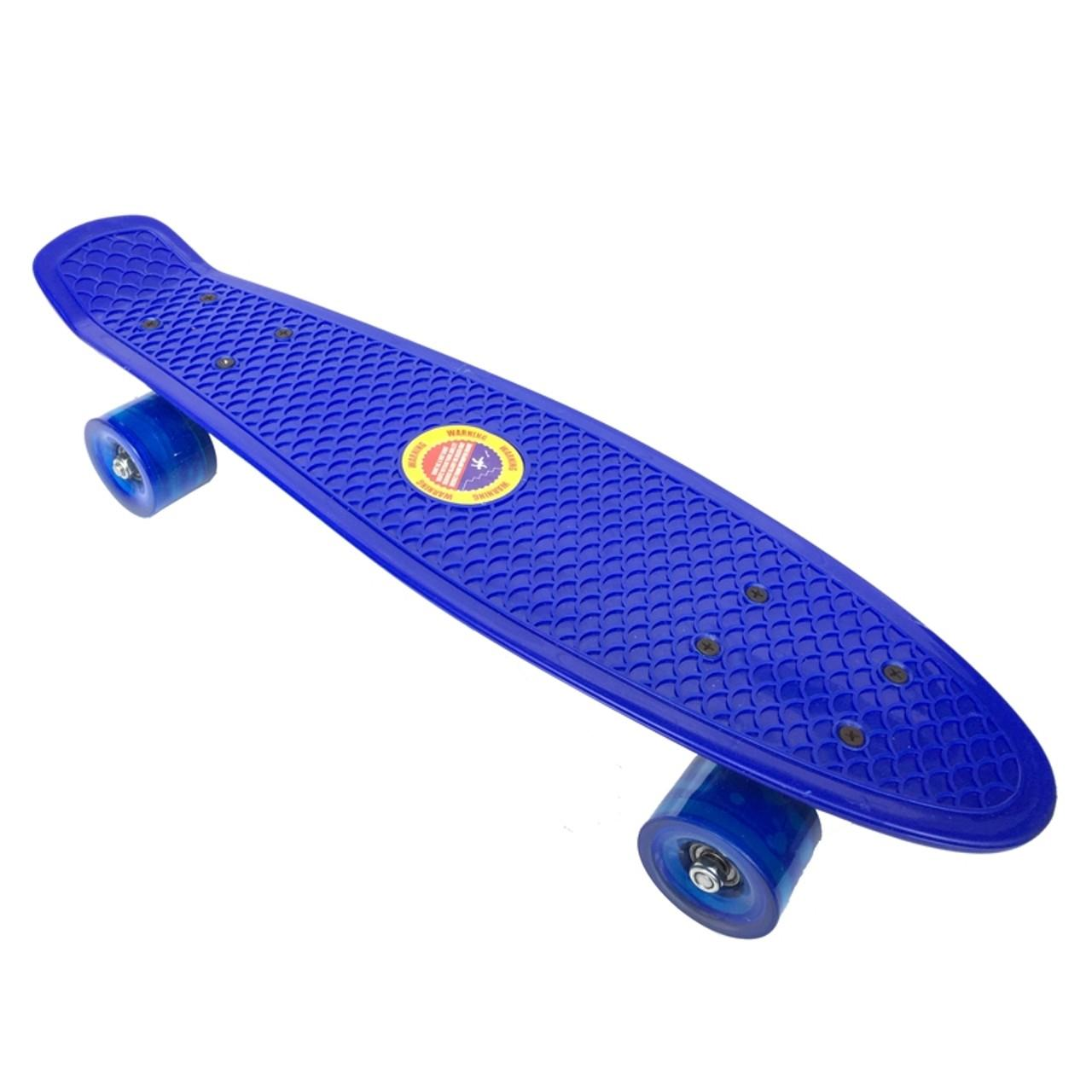 Ván trượt Skateboard Penny thể thao siêu đẹp.