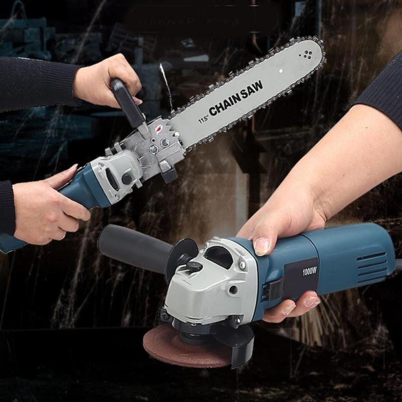 Lưỡi cưa xích mini - dùng để chế tạo cưa cắt gỗ cầm tay