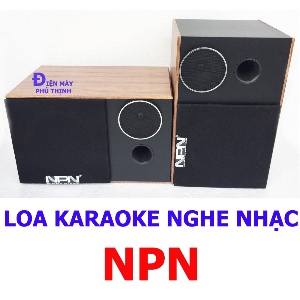 Giá Bán Loa Karaoke Nghe Nhạc Gia Đinh Npn Pt2Tr Hat Karaoke Hay Gia Rẻ Nguyên