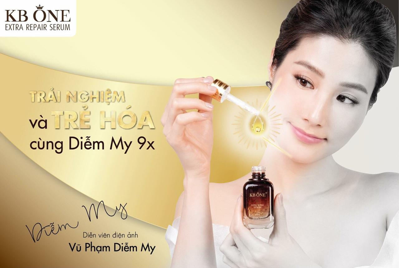 Serum Collagen KB.ONE 30ml nhập khẩu