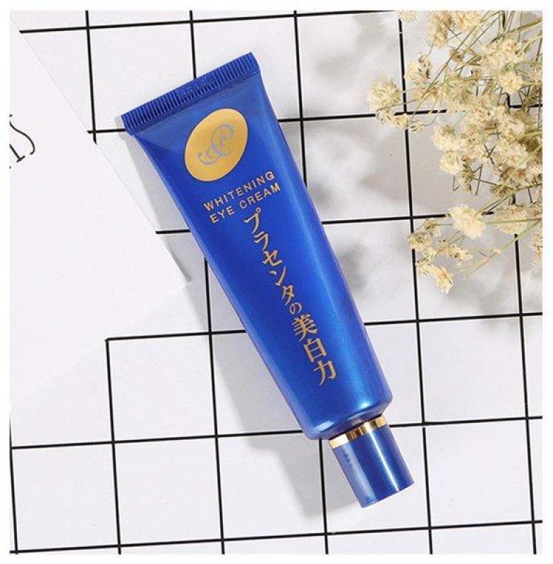 [Hàng Chuẩn Nhật Bản] Kem Dưỡng Mắt Meishoku Whitening Cream (30g) - TITIAN