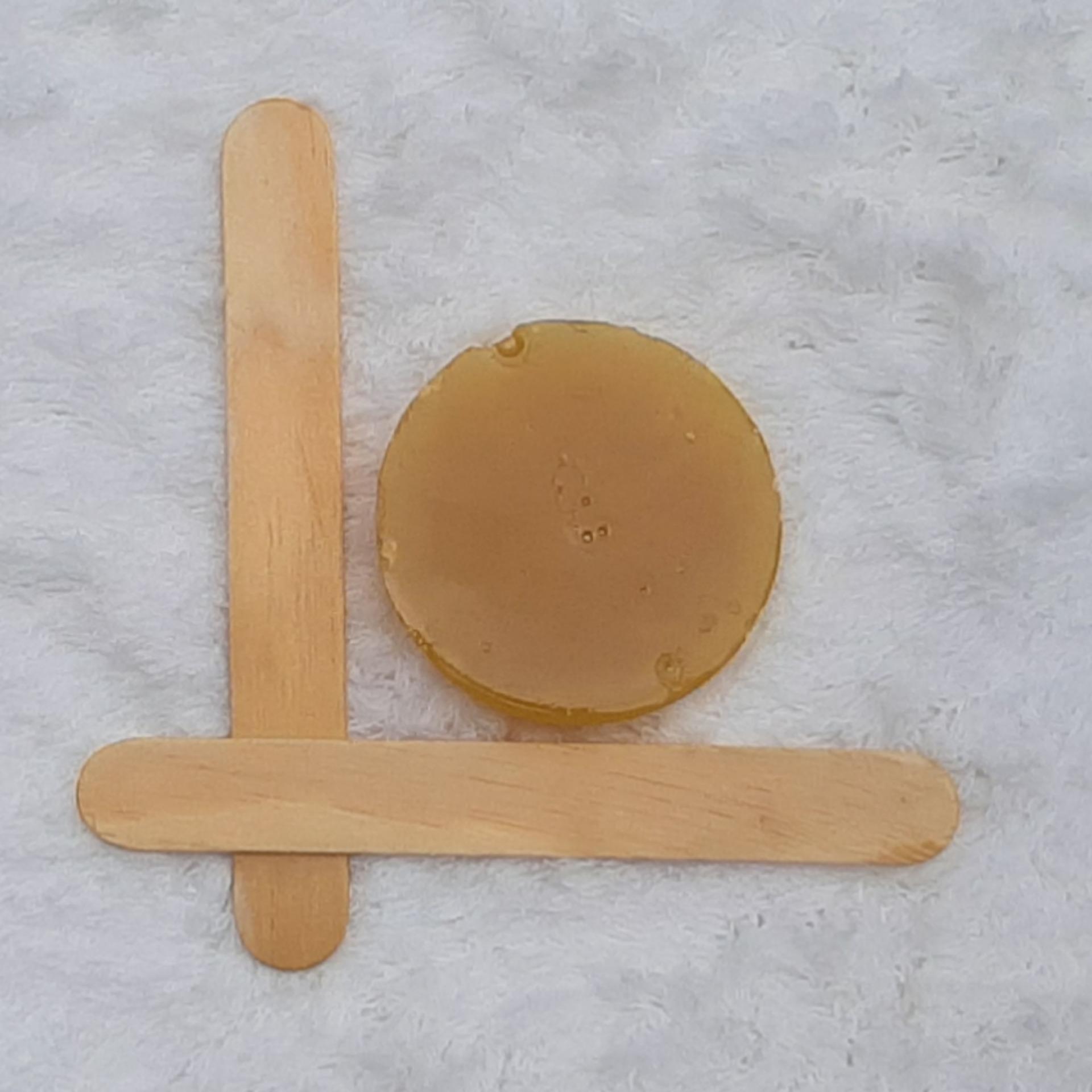 01 Sáp Wax Nóng Caron Australia 50g (tặng 01que) cao cấp