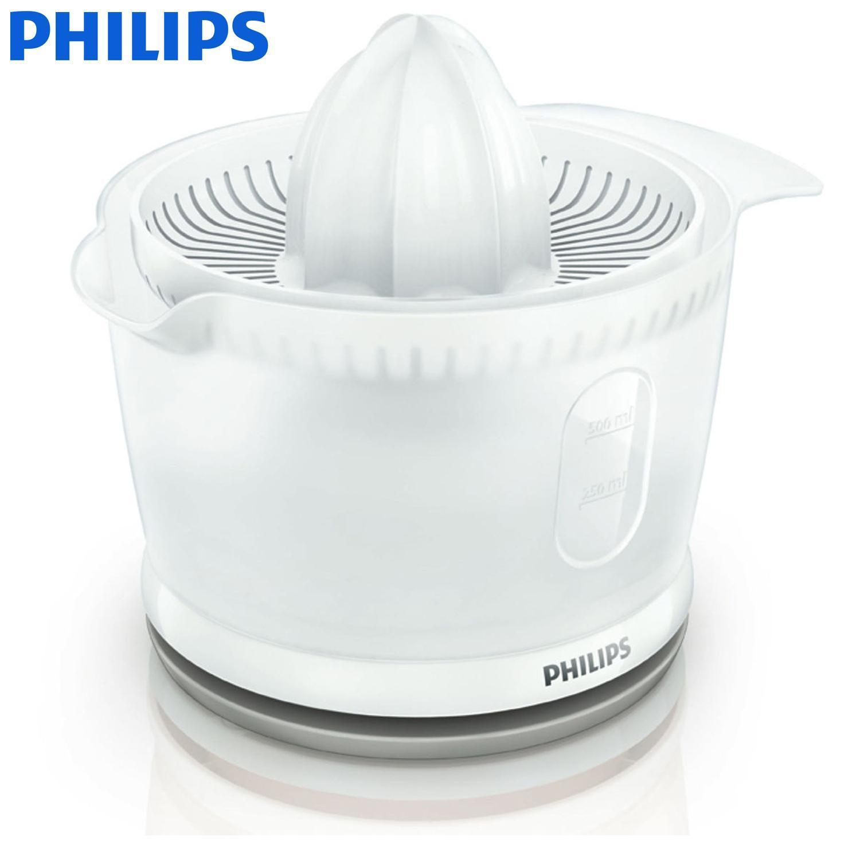 Ưu Đãi Khuyến Mại Khi Mua Máy Vắt Cam Philips HR2738 - Hàng Nhập Khẩu+ Tặng 1 Bàn Chải đánh Răng