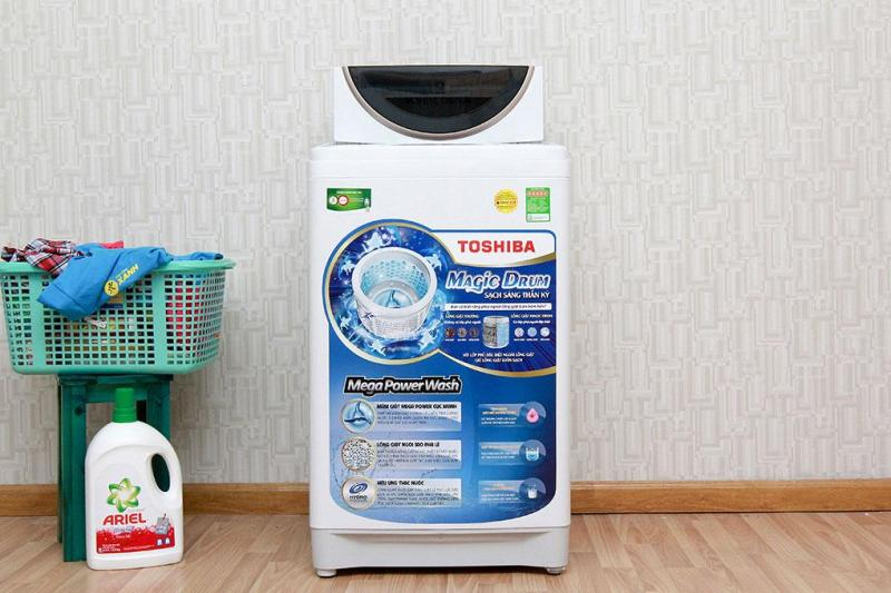 Bảng giá Máy giặt Toshiba 8.2kg AW-MF920LV(WK) Điện máy Pico
