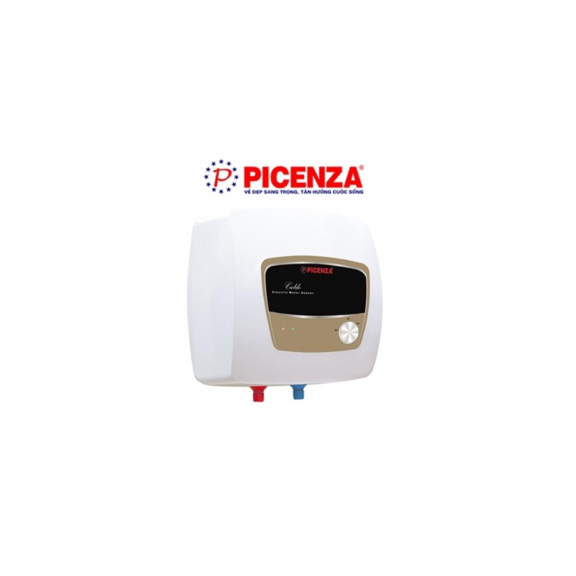 Bảng giá Bình nóng lạnh picenza 15l