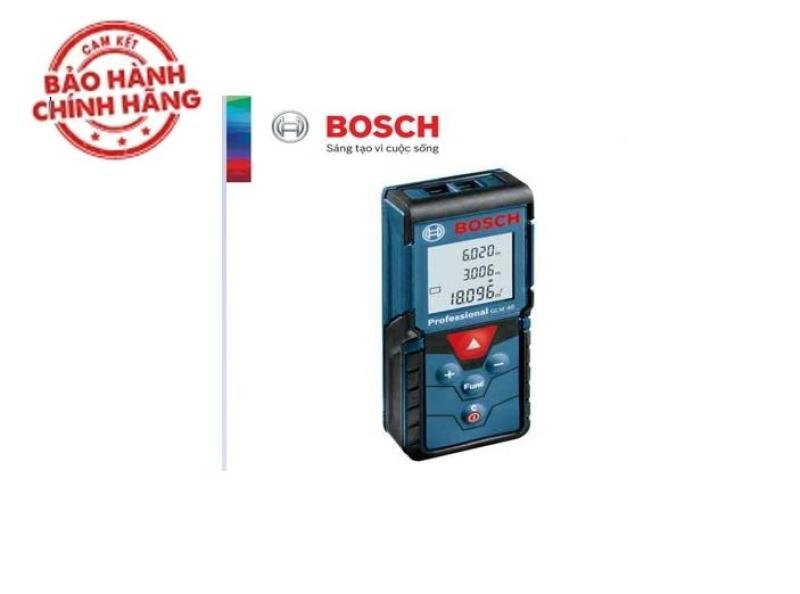 Máy đo khoảng cách laze Bosch GLM 40