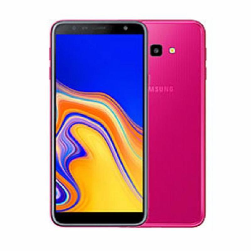 Samsung Galaxy J4 PLus (Hồng)