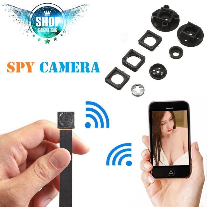 Camera siêu nhỏ mới MD81S - Mini Hidden Camera
