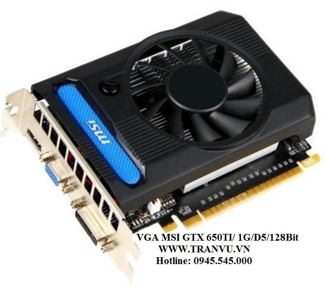 Hình ảnh ( Siêu giảm giá ) VGA GTX 650 TI/1GD5OC giá ngon bổ rẻ cho anh em chiến Max Lol, Fifa,Dota, GTA, CF