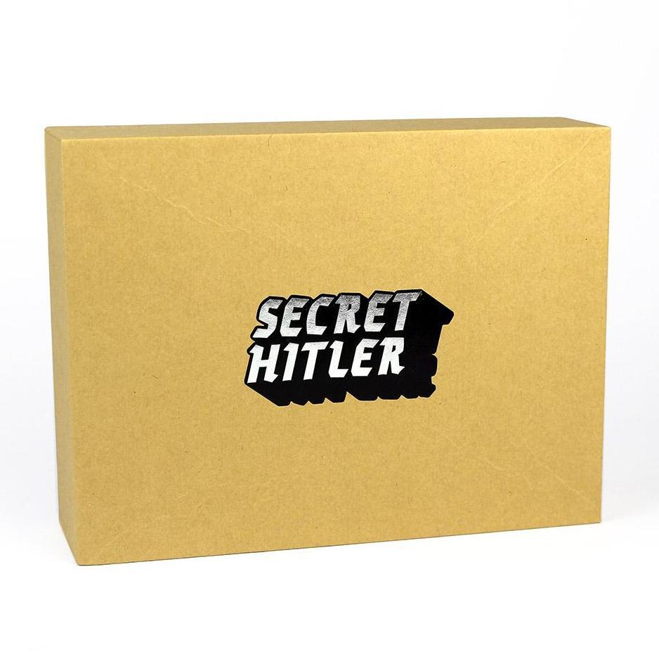 Hình ảnh Secret Hitler